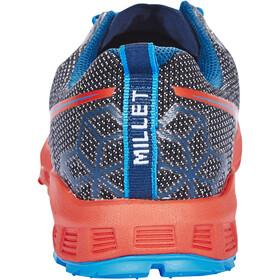 Millet Light Rush Buty do biegania Mężczyźni czerwony/czarny